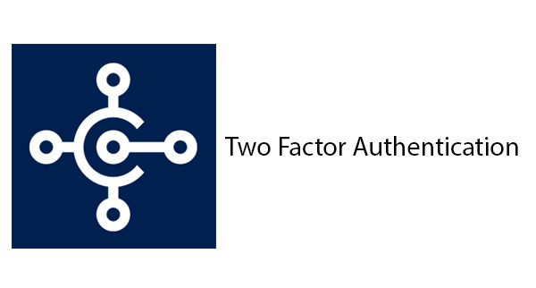 Two Factor Authentication Step 1: NAV