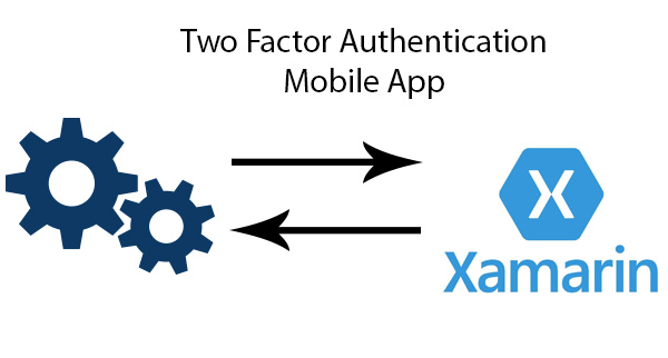 Two Factor Authentication Step 3: Mobil App